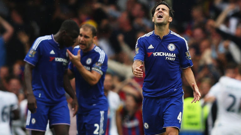 What Changed in Chelsea? | Sports Analytics Group at Berkeley